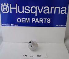 530031112 OEM Genuine Poulan n Husqvarna Clutch Removal  2150 2375 2775 2100