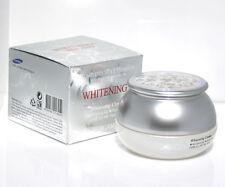 [Bergamo] Whitening Ex Cream 50ml /whitening,moisturizing,Refreshing/Korean Made