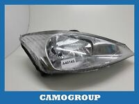 Front Headlight Right Front Right Headlight Depo For FORD Focus MK1