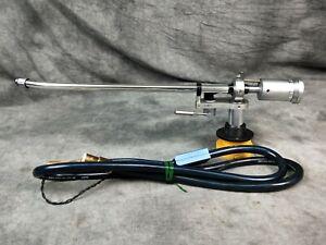 """Ortofon RMA 309i 12"""" long Tone arm W/ AL-1 LiftIn Excellent condition"""
