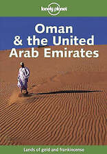 Very Good, Oman and the United Arab Emirates (Lonely Planet Guides), Gordon Robi
