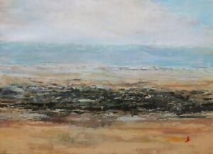 James Carlisle - 1937-2019 - Northumberland Coast