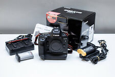 Canon EOS 1DX MK II MKII very good condition