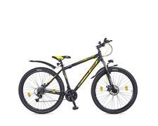 27,5 Zoll MTB Mountainbike Herren Damen Fahrrad Rad Bike Scheibenbremse 21 Gang