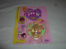 TYCO 1994 Liddle Kiddles Pretty Perfume Collection Lacey Lemon Doll Vintage 4