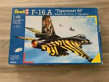 F-16A Tigermeet 98 Belgian air force,31 squadron - 1/48