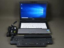 Fujitsu Lifebook S782 Core-i5-3210@2,5GHz, 4GB RAM, 250GB SSD, Win10Pro, UMTS