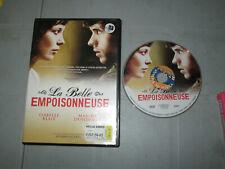 La Belle Empoisonneuse (DVD) Isabelle Blais, Maxime Denomee Region 1