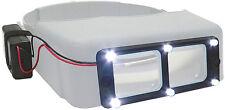 Led Light Attachment for Optivisor