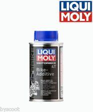 Additif pour moteur 4 temps LIQUI MOLY anti frottement moteur moto 4T NEUF