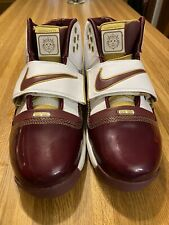"""Nike Zoom Lebron Soldier CTK """"Christ The King"""" Lakers Heat Mvp South Beach"""