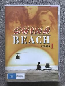 DVD - CHINA BEACH  Season 1 - Region 4 PAL