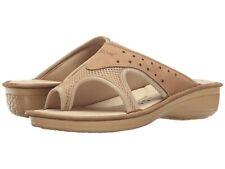Flexus by Spring Step Women's Pascalle Sandal, Beige ( EU 40 / US 9 )