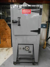 """Pollution Control Products 550° 14 Hr Timer 21.5"""" X 24"""" X 27"""" Inner Chamber Oven"""