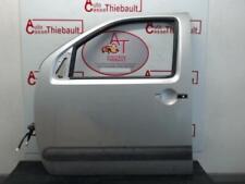 Porte avant gauche NISSAN NAVARA DOUBLE CABINE  Diesel 2.5L DCI 4W/R:21793929