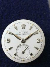 Vintage Rolex Ref. 5002 Oyster Perpetual Dial