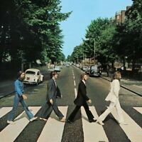 Beatles Abbey Road SEALED new release 1969 2012 EMI Apple 180 g The Beatles