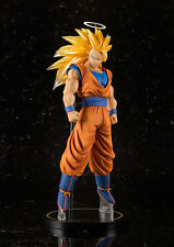 [FROM JAPAN]Figuarts Zero EX Dragon Ball Z Super Saiyan 3 Son Gokou Figure B...