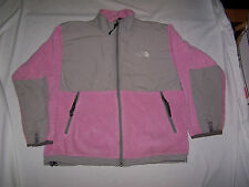 THE NORTH FACE POLARTEC Fleece Jacket Size Junior/Youth L