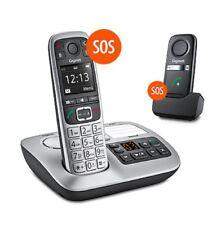 Siemens Gigaset E560a Plus Phone Wireless Clip Hands SOS L470