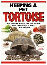 Interpet Keeping A Pet Tortoise Book | Reptiles