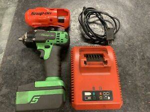 """SNAP ON 3/8"""" CT8810AG IMPACT"""