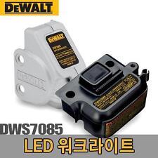 DeWalt / DWS7085 / LED Work Light, 1pcs