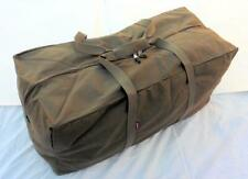 Large Canvas Duffle Carry Bag Travel Luggage Duffel Tote Tool Camping Sports Gym