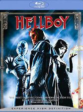 Hellboy (Blu-ray Disc, 2007)