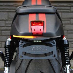 Harley Davidson V-ROD 2012-2017 Fender Eliminator New Rage Cycles plug&play