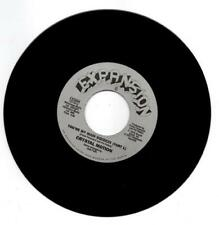 Crystal Motion You're My Main Squeeze PT 1&2 Modern Soul 45 70s (expansion)