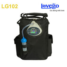 Portable Oxygen Concentrator LOVEGO  5 Litres 4 hours  95% Purity