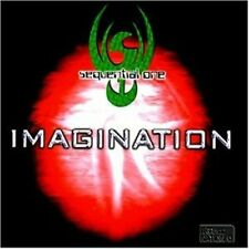 Sequential One Imagination (1998) [Maxi-CD]