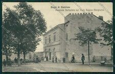 Pisa Casciana Terme cartolina QQ3229