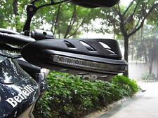"7/8"" ATV Brush Bar Hand Guard Turn Signals f Suzuki TS DR DRZ DR350 DR650 DRZ400"