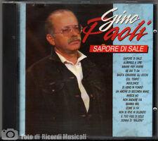GINO PAOLI - SAPORE DI SALE CDOR 9066