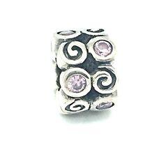 Handmade Cubic Zirconia Charm Bracelets
