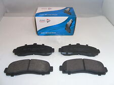 Front Brake Pads Set To Fit Nissan Micra K11 1.0,1.3,1.4 92-03 *OE QUALITY*