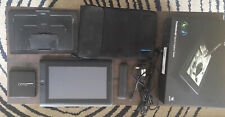 Wacom Cintiq Companion Hybrid 16gb + Brand New Pen And Nibs + Case + Stand