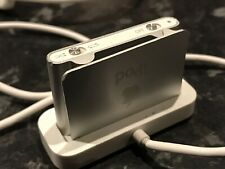 Apple iPod shuffle 2nd Generation (Late 2006) Silver (1GB) With Dock
