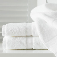 Luxury 100% Egyptian Cotton Super Soft 600 GSM Combed Hand Bath Sheet Towels