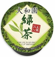 UCC K-CUP Japanese Gyokuro Green Tea Capsules 3g × 12 Cups New from Japan