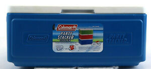 Coleman 24-Can Party Stacker Portable Cooler 12 quarts
