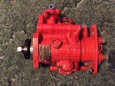431854A1 - A New Fuel Injection Pump For A CaseIH C100, CX100 Tractors