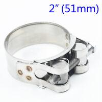 Collier de Serrage Kit pour Tenant Aspirateur//Carburant//Eau Tuyau 8 Size Fort