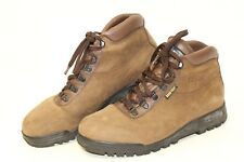 Vasque Mens 44 10.5 M Gore-Tex Brown Leather Outdoors Hiking Winter Boots rm
