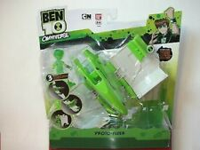 Ben 10 Omniverse - Proto-Flyer - Brand New  - Tracked P&P
