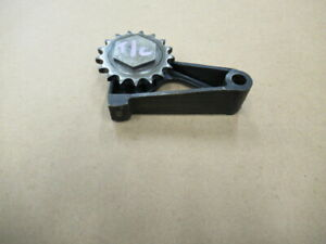 Ford Lotus Twincam Cylinder Head Tensioner and sprocket