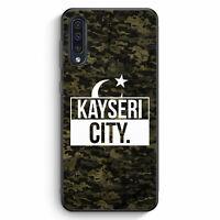 Kayseri City Camouflage Samsung Galaxy A50 Silikon Hülle Motiv Design Türkei ...