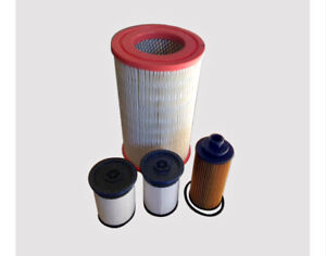 4WD 4x4 Filter Kit for Holden Colorado RG 2.5L & 2.8L CRD (2012 on)